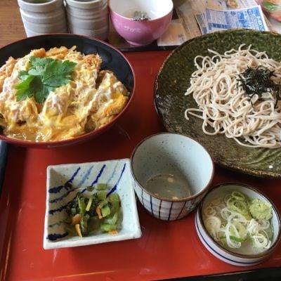 和食麺処サガミ 浜松有玉店