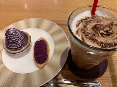 御菓子御殿 国際通り松尾店