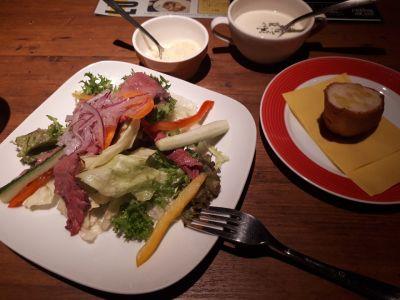 CHEESE SQUARE AVANTI 新宿店 (チーズスクエア アヴァンティ)