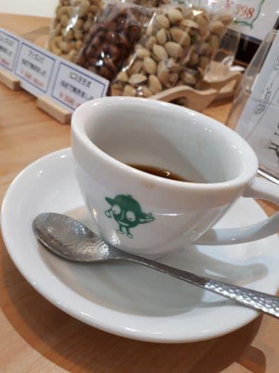 豆工房コーヒーロースト 秦野店