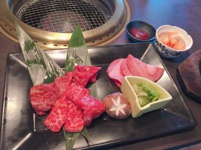 焼肉ダイニング  牛源  岐南店