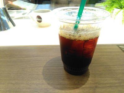 タリーズコーヒー 府中駅南口店