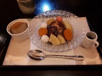 亀屋万年堂 駅前喫茶