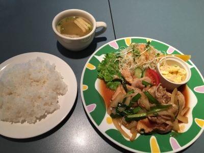Cafe de Chou  カフェド シュウ