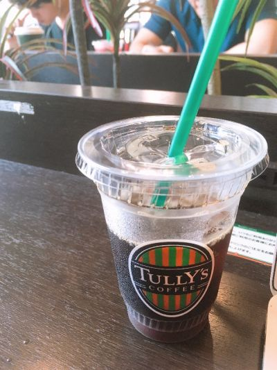 タリーズコーヒー たまプラーザテラスリンクプラザ店の口コミ