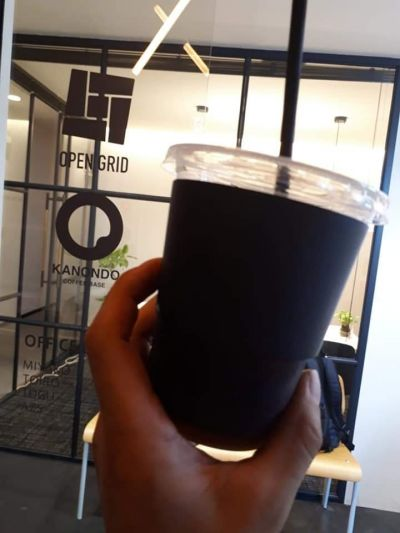 COFFEE BASE KANONDO