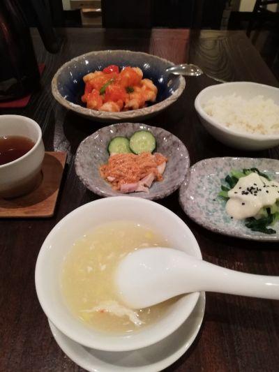 中国名菜 孫 阿佐ヶ谷店の口コミ