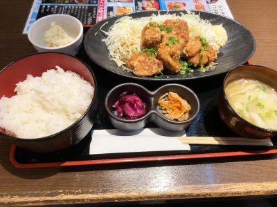 魚鮮水産 北浦和東口店
