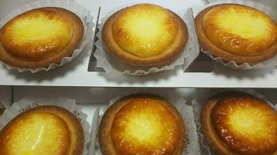 BAKE CHEESE TART (ベイクチーズタルト) ASSE広島店