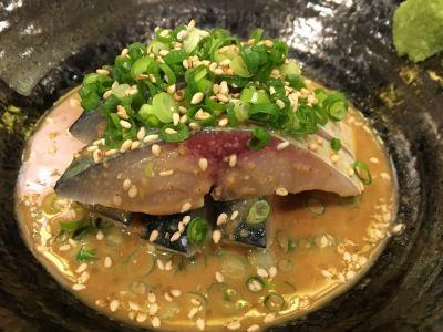 魚菜 まる富