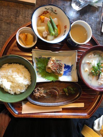 MORINOKUNI CAFE & BAR