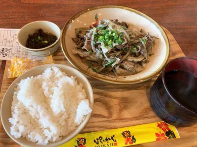 沖縄料理 ぱいかじ 浦和パルコ店
