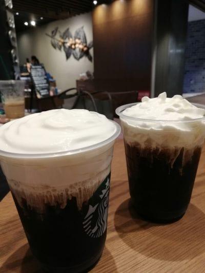 スターバックス コーヒー 日本橋高島屋S.C.店