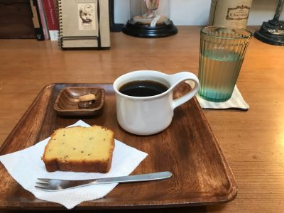 VOSHO  Coffee Factoryの口コミ