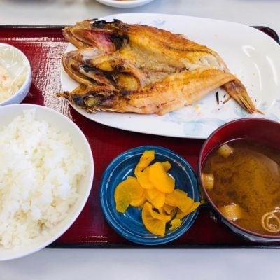 ヒモノ食堂 鈴鹿店