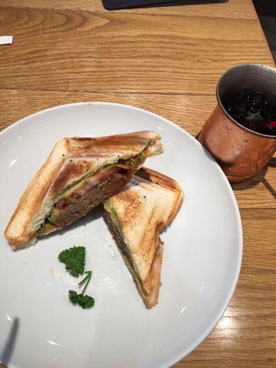 シアトルズ ベストコーヒー  イオンモール宮崎店