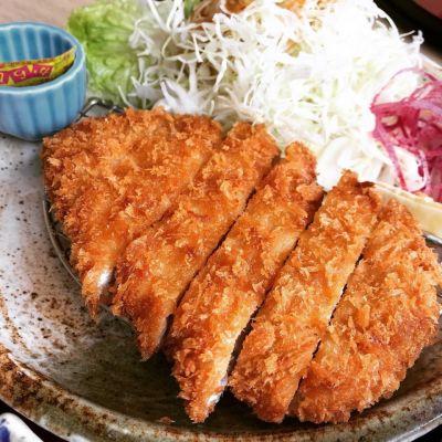 和食麺処 サガミ 開明店