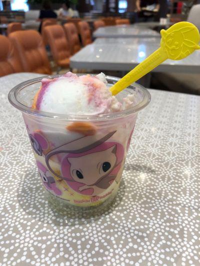 サーティワンアイスクリーム イオンモールつくば店
