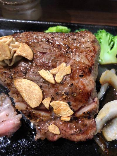 いきなりステーキ  つくば研究学園店
