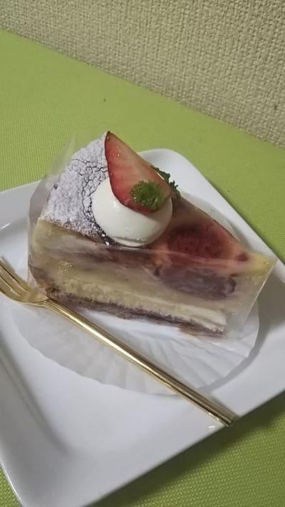 パティスリー・イマージュ 横川店