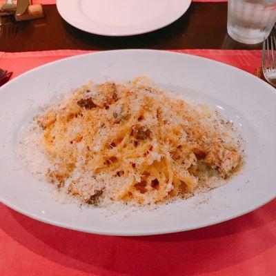 イタリア料理ゴローゾテツ(Cucina Italiana Goloso Tetsu)の口コミ