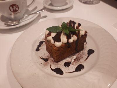 玄米菜食カフェ ハナダ・ロッソ