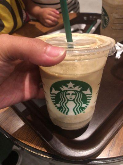 スターバックスコーヒー くずは店美咲