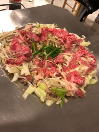 炊き肉の店 牛ちゃん 那覇店