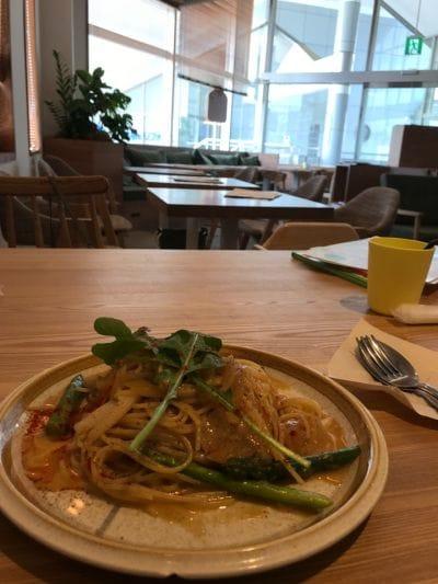 カフェ&スペース エルディーケー (CAFE&SPACE L.D.K.)