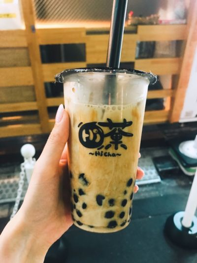 Hi-茶 池袋店