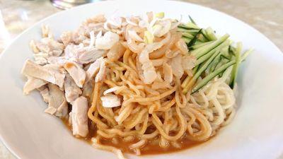 中華料理 水新菜館