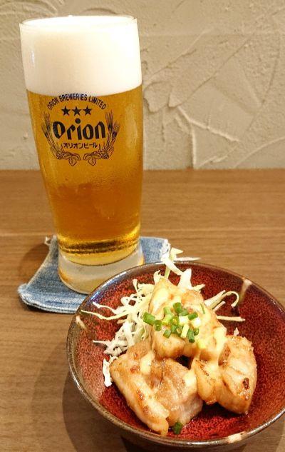 ハワイアン&沖縄料理 勝どきバル UZA