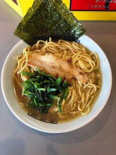広豚麺 改 溝の口店