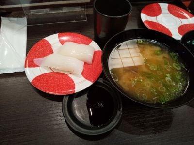 寿司海都 岡山駅前店