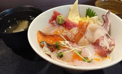 鮨と酒 魚伸 神田店