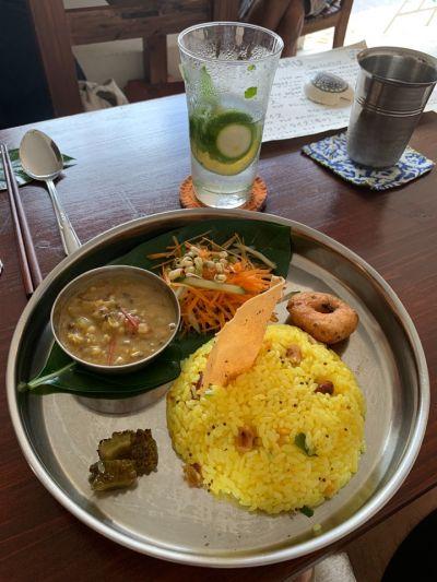 Ananda Kitchen