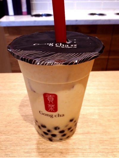 ゴンチャ 柏モディ店 (Gong cha)