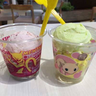 サーティワンアイスクリーム イーアス つくば店