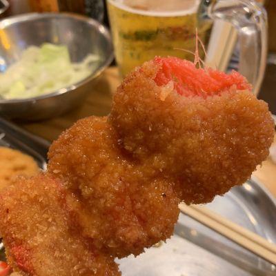 串カツ田中 池袋サンシャイン店