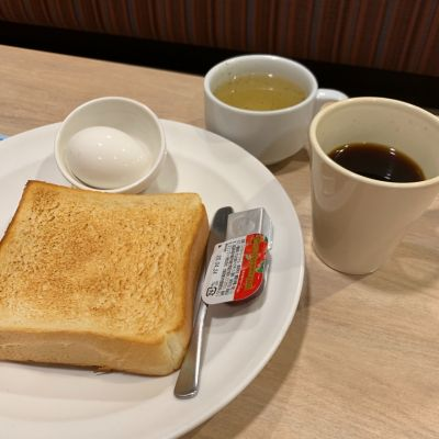 ガスト 大泉北園店