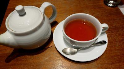 kiefel coffee cafe le pin 阪急うめだ本店