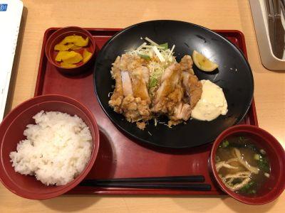 ジョイフル 京都新田辺店