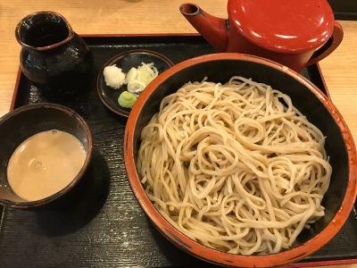 信州蕎麦の草笛 MIDORI長野店
