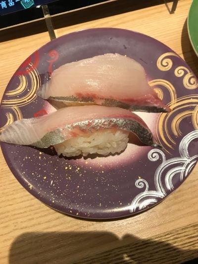 こだわり廻転寿司 まぐろ人 ヨドバシAkiba店の口コミ