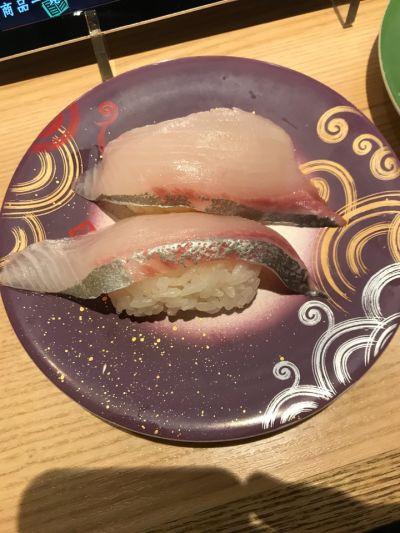 こだわり廻転寿司 まぐろ人 ヨドバシAkiba店
