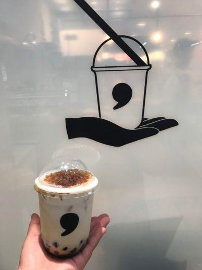 comma TOGO 静岡パルコ店