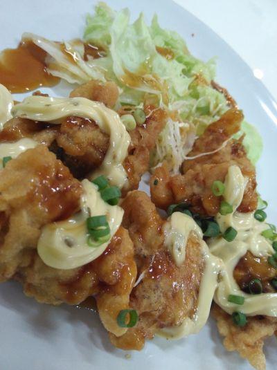 Dining Cafe 胡蝶庵