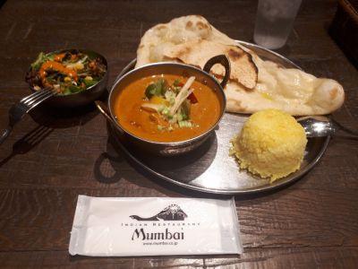 インド料理ムンバイ 柏モディ店 (Mumbai)