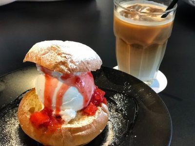 Cafe & Kichen Plate's