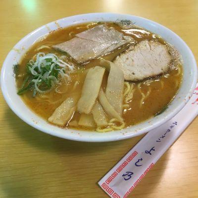 みそラーメンのよし乃 道の駅あさひかわ店